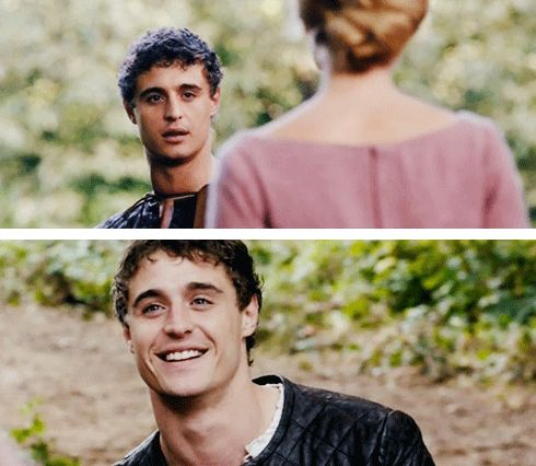 Max Irons - The White Queen. Your man @rebecca12674