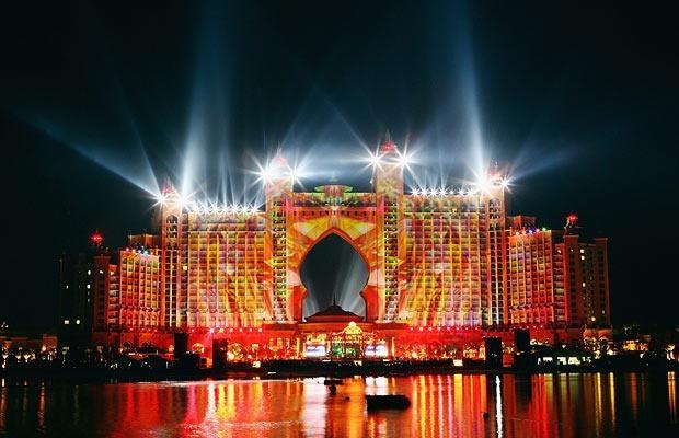 Próxima Gold Conference -> DUBAI  Quem me vai querer acompanhar?