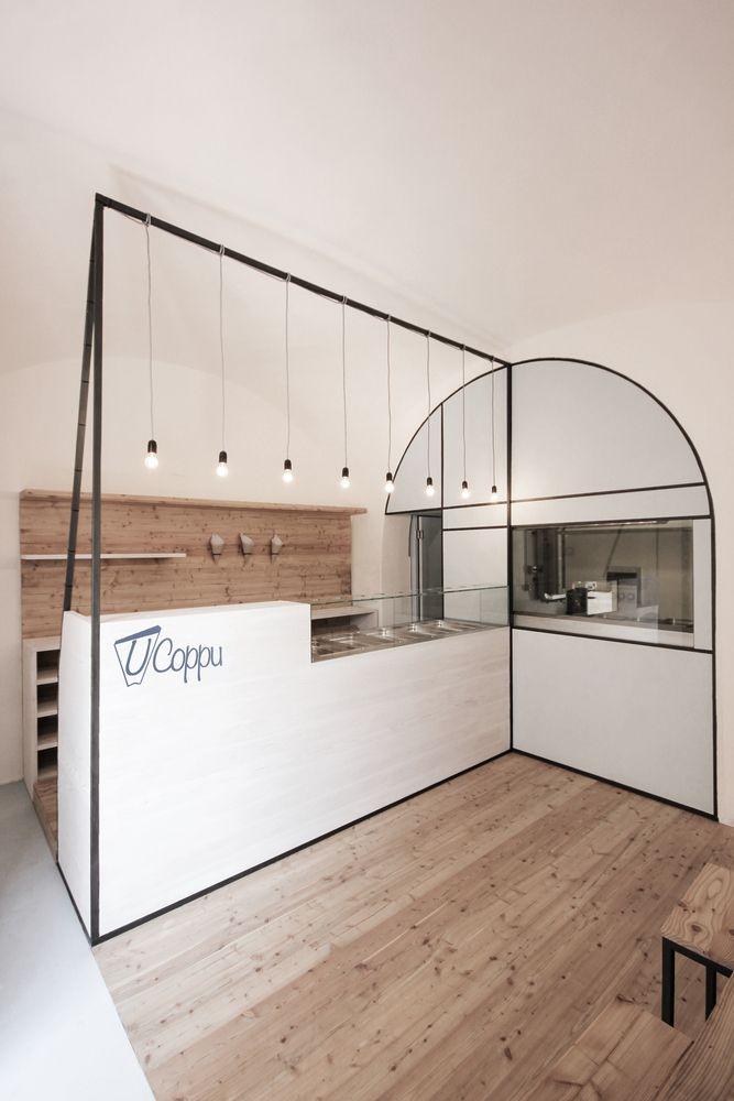 Gallery of U Coppu / Studio DiDeA - 1