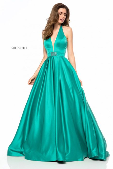 ba1636ec313 Gorgeous Sherri Hill available at Pure Couture Prom! Www.Purecoutureprom.com