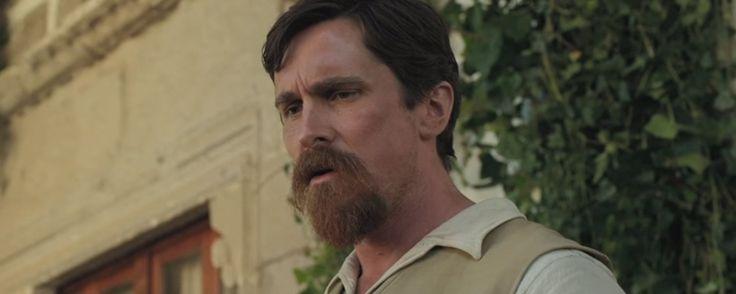 """Primer tráiler de The Promise protagonizado por Oscar Isaac y Christian Bale  """"La cinta aún no tiene fecha de estreno pero aquí están las primeras imágenes de los dos actores en los últimos días del Imperio Otomano. ..."""