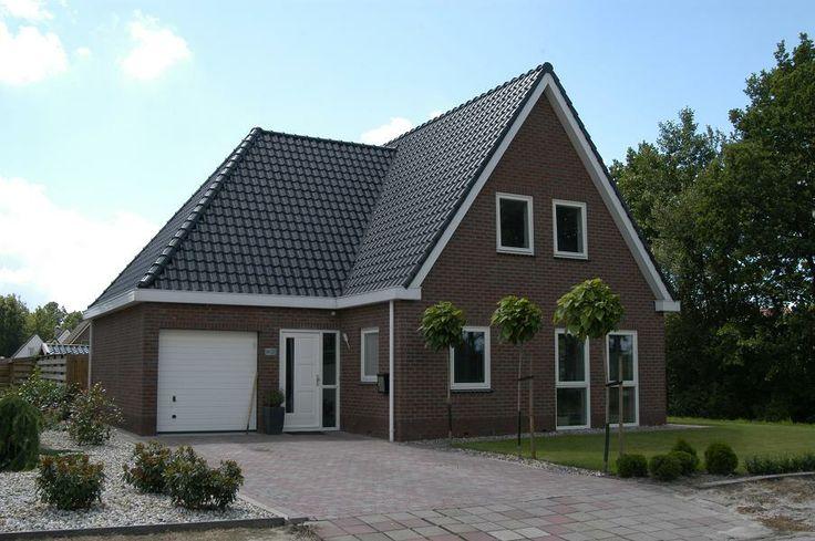 nieuwbouw woning Langezwaag