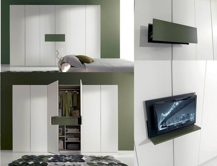 18 best Porta televisione images on Pinterest | Closets, Bedrooms ...