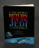 The Art of Star Wars Book | Prop Store - Ultimate Movie Collectables