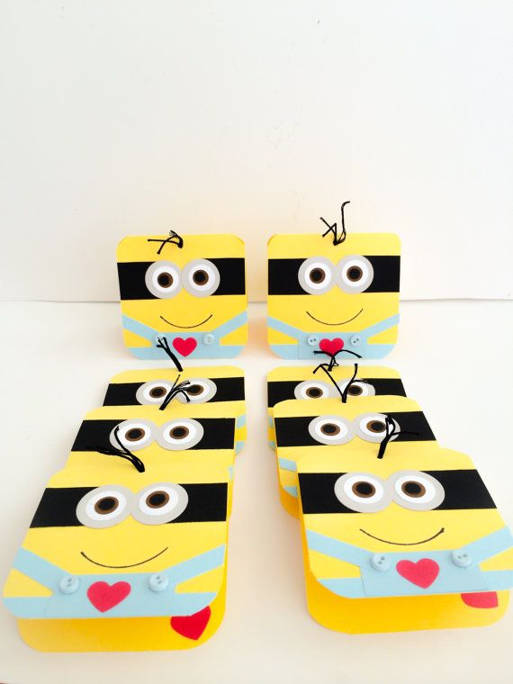 149 best Minions images on Pinterest  Anniversary cards