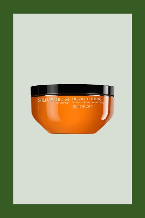 Shu Uemura Urban Moisture Hydro-Nourishing Deep Treatment Mask