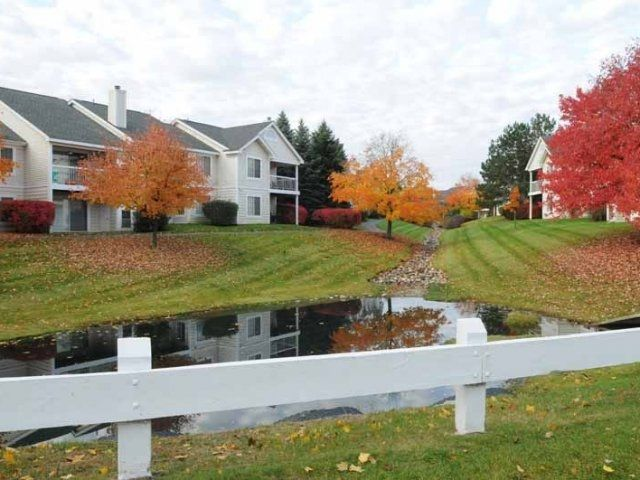 36 best village green of ann arbor apartments images on pinterest