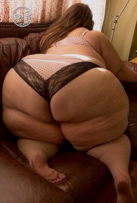 image Ssbbw huge fat belly play