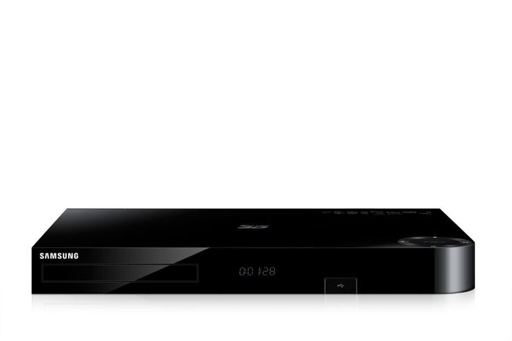 SAMSUNG BD-H8500M Smart 3D Bluray Player Freeview+HD Recorder- 500GB HD RRP £230