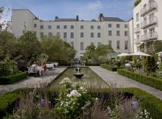 5 Star Hotels Dublin City, 5 Star Dublin Hotels, Luxury Hotels Dublin, Hotels Dublin City – The Merrion Hotel Dublin Ireland