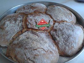 Köy Ekmeği Tarifi #ekmektarifleri #koyekmegi