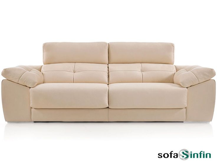 Sof moderno de 3 y 2 plazas modelo memory fabricado por - Modelos de sofas modernos ...