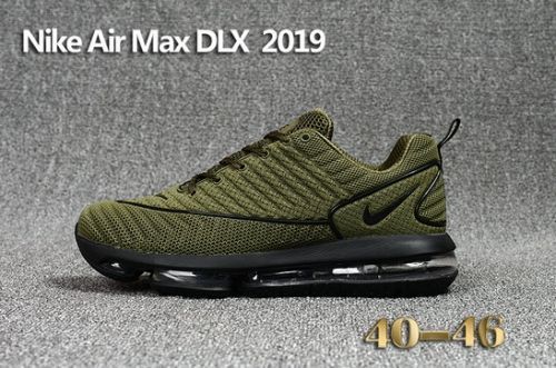 865c9653dc04 Where To Buy Nike Air Max DLX 2019 Moss Green Black Nike Air Max DLX On Line