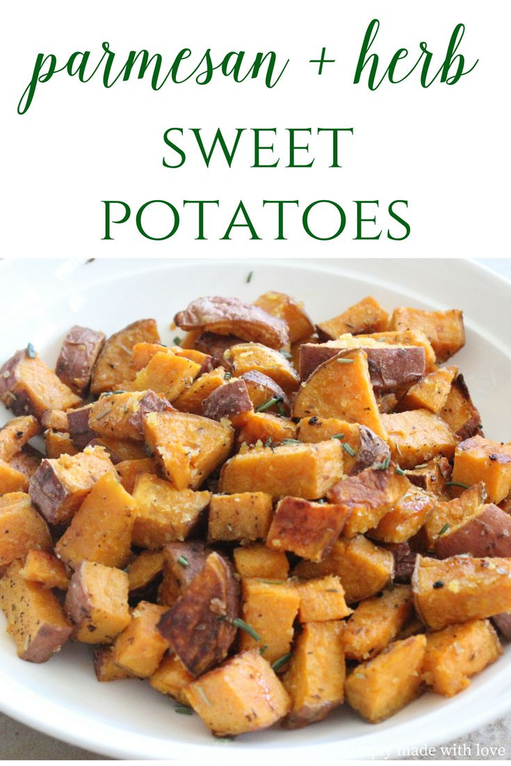 A family favorite side dish. So easy to make and toddler approved!