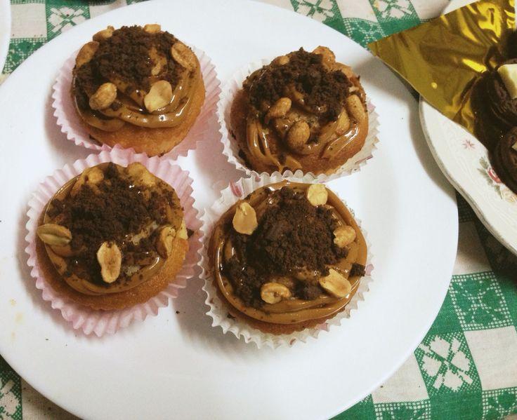 Cupcake's ideas!