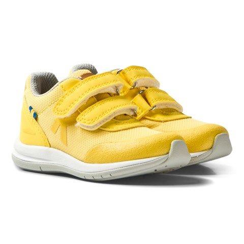 Kavat Yellow Närke