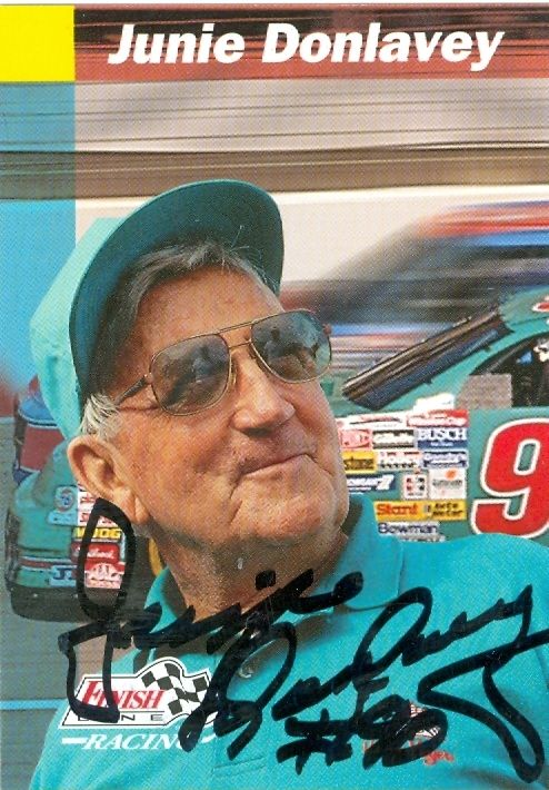 The way honoring great midget drivers trading cards favorite positions