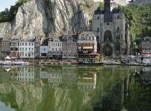 EXPERIENCE BELGIUM TOURIST ATTRACTIONS – TOP 10 PLACES TO SEE