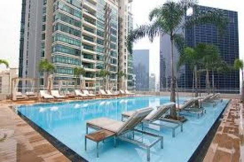 Singapore - Family style accommodation