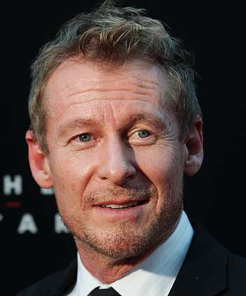 richard roxburgh interview