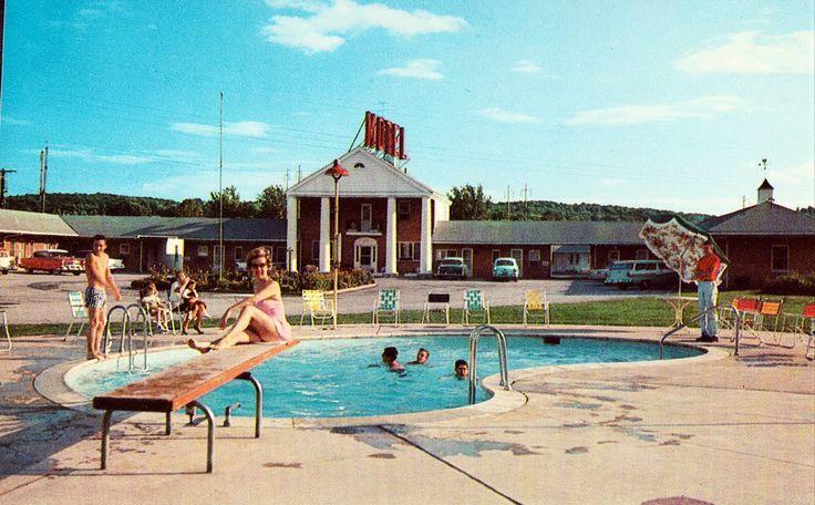 General Lafayette Motel - King of Prussia,Pennsylvania