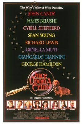 [#HOTMOVIE] Once Upon a Crime... (1992) download Free Full Movie without membership 720p 1080p mp4 3D