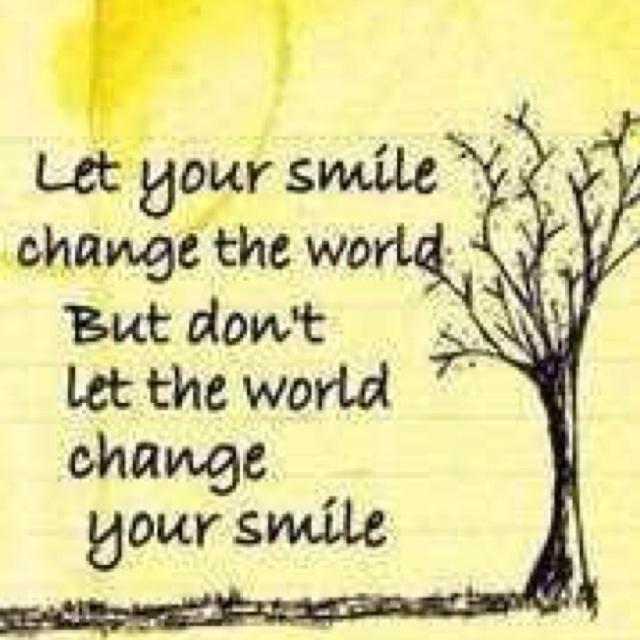Smile ~.~