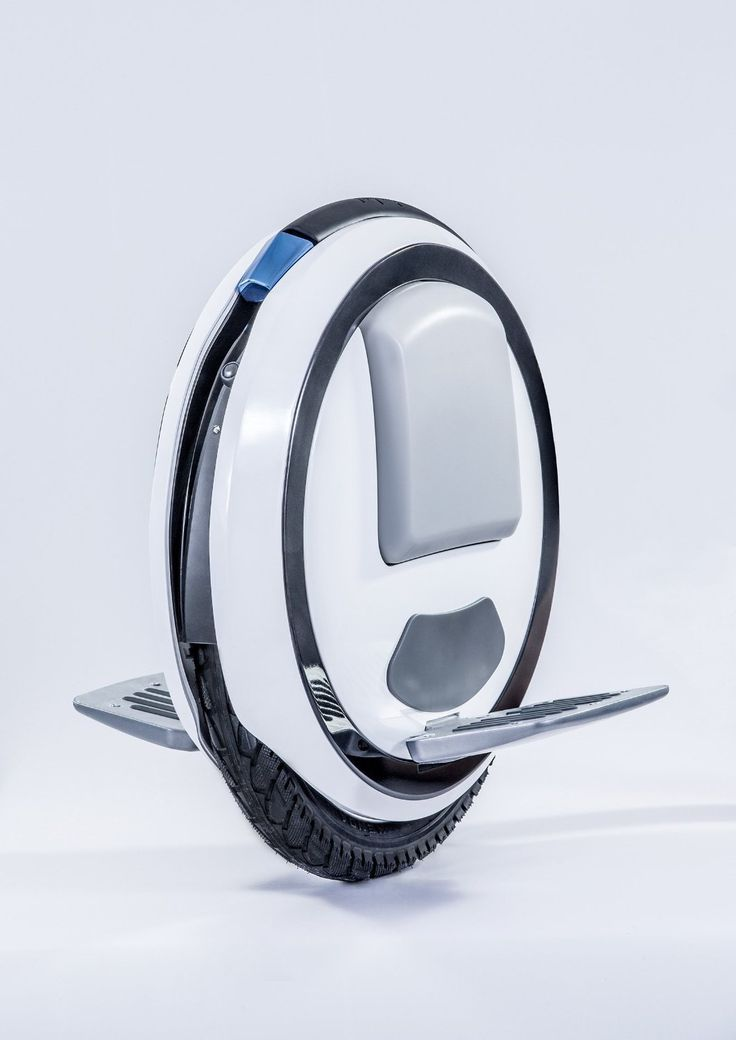 Ninebot One: Cross Between A Unicycle And Electric Scooter ... see more at Inventorspot.com