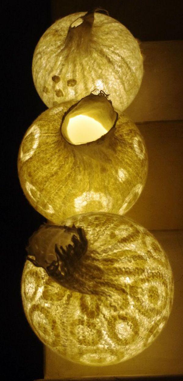 Дом, в который влюблен: 26 завораживающих и стильных идей использования войлока в интерьере - Ярмарка Мастеров - ручная работа, handmade
