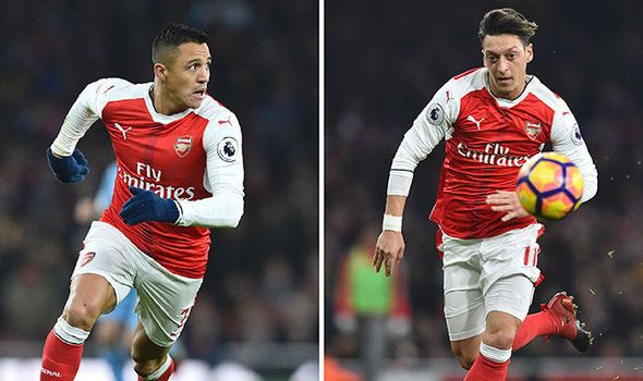 Paper round-up: Arsenal 125m write-off Conte's Chelsea fears Man Utd to sign Matic   via Arsenal FC - Latest news gossip and videos http://ift.tt/2wcZF1r  Arsenal FC - Latest news gossip and videos IFTTT