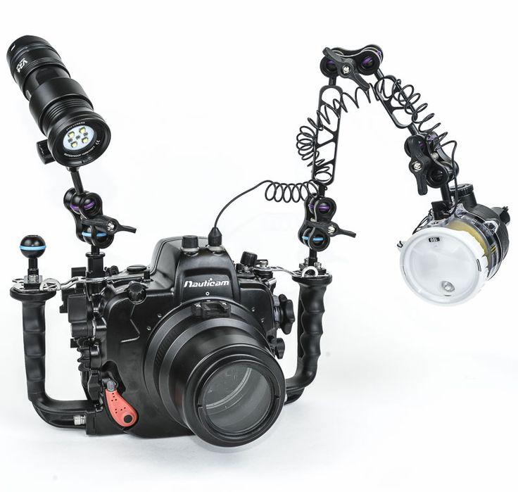 39 best DSLR Underwater systems images on Pinterest   Underwater ...