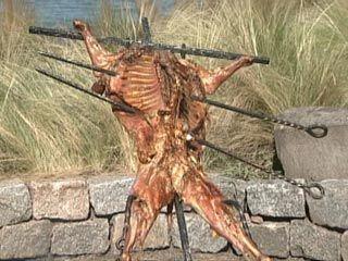 Recetas chivito al asador ariel rodriguez palacios for Cocina 9 ariel rodriguez palacios pollo relleno