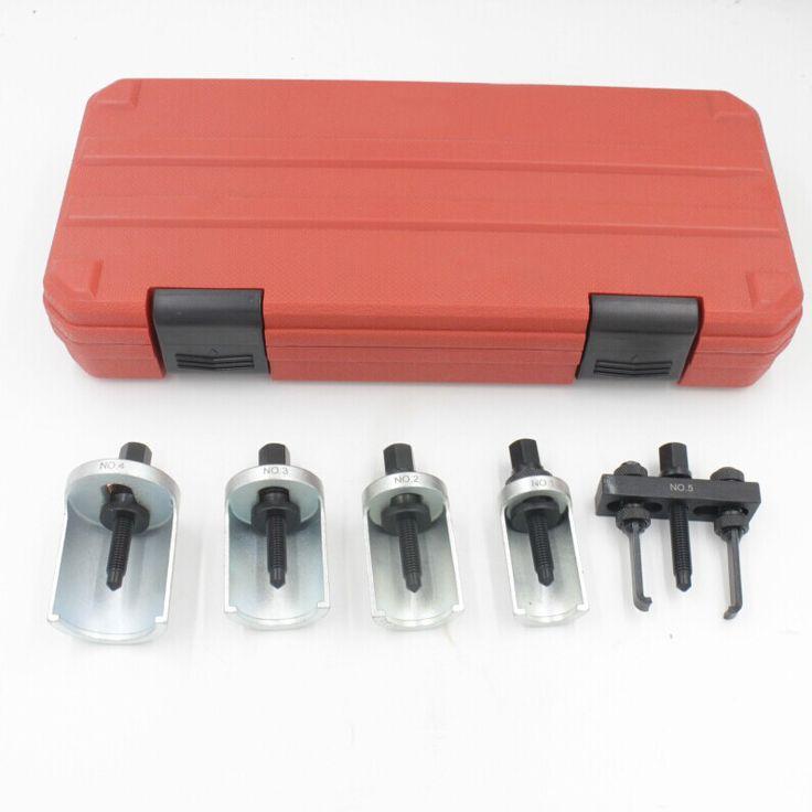 5pc Wiper Arm Puller Set