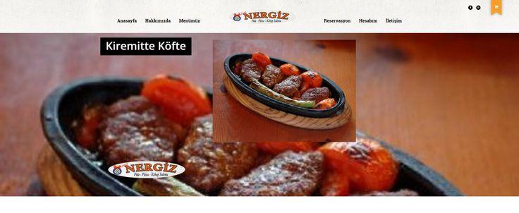 Nergiz Pide Kebab Salonu