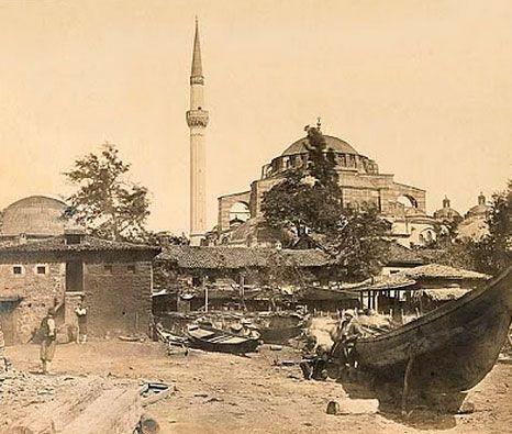 Eski Türkiye'den fotoğraflar - Milliyet Foto Galeri