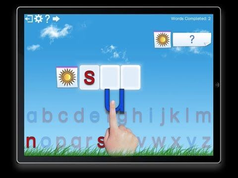 Top Apps for Dyslexia | Under the Golden Apple Tree