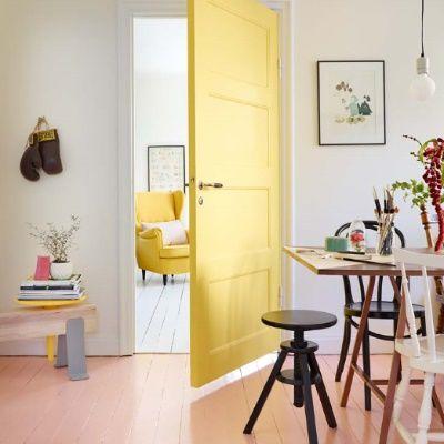 Pink floor - Puderrosa 673 Raps 618 Socker 543