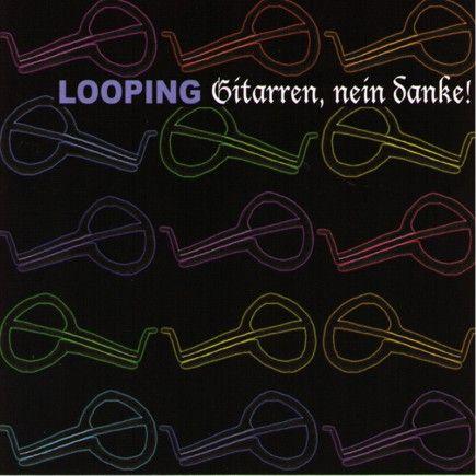 Looping - Gitarren, nein danke! (2007)  Looping shows the Jew's Harp tongue! #guimbarde #jewsharp #maultrommel #musique