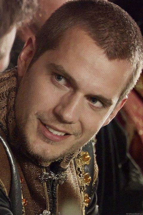 The Tudors Charles Brandon . . . the reason I watched the Tudors so many years ago.