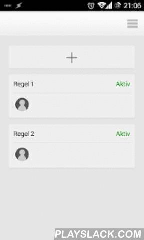 Seebye Scheduler ROOT  Android App - playslack.com ,  This App needs root rights!Only english and german ratings are answered.===========TranslationIf you want to help me, you're free to translate my app.Translate: https://applokaligo.appspot.com/app/#/projects/30516001===========Follow us on Twitter:@seebyeOfficial https://twitter.com/seebyeOfficialFacebook:https://www.facebook.com/pages/Seebye/688993624521089Google+:https://plus.google.com/113043128770427427504/about===========At last you…