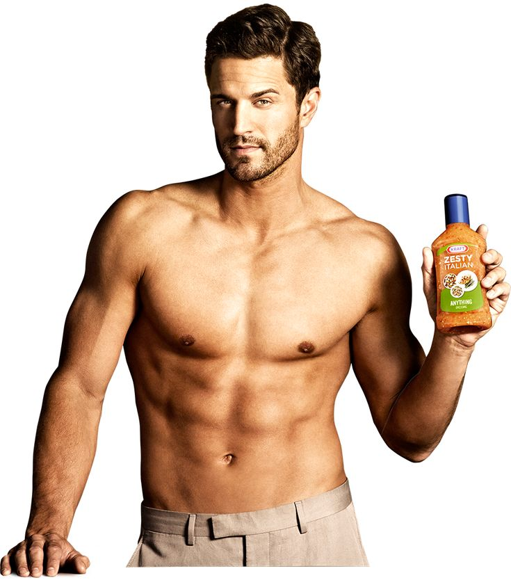 Kraft Zesty Italian Guy Love These Commercials