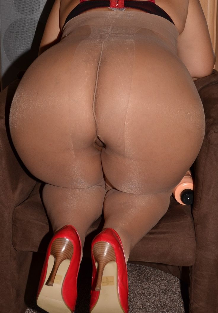 Well milf round ass stockings will know