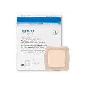 Aquacel Foam Adhesive Dressing 21cm X 21cm