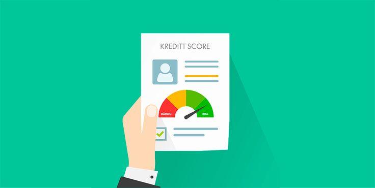 Hva ubetalt gjeld betyr for kredittsjekken din på forbrukslån