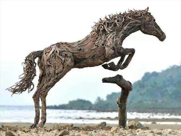 best  about Driftwood - HandMade on Pinterest