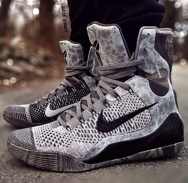 Nike Kobe 9s