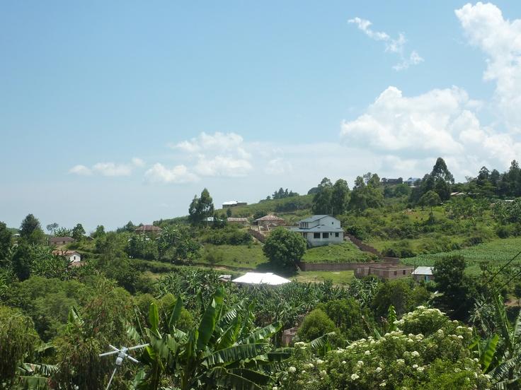 Tukuyu, Tanzania