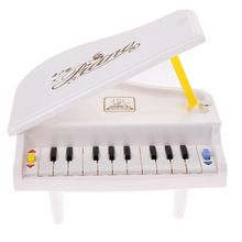 Early Childhood Educational Toy Piano Simulation Piano Toy Pre-school Plastic Toys Music Instrument for Kids Children Gift #LD78(China (Mainland))