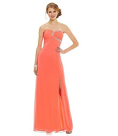 9 best Prom Dresses images on Pinterest | Ball gowns, Prom dresses ...