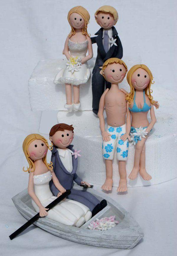 wedding Figurines III by ~Verusca on deviantART